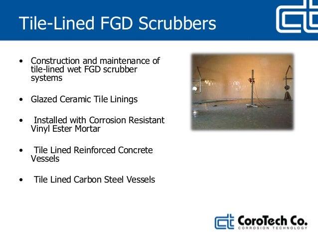 Coro Tech Overview Presentation 2013