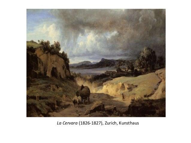 Couleur et Lumière• Une technique assez innovatrice étaitd'utiliser une palette de couleur trés limité• Corot était consci...