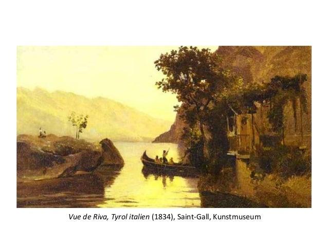 Conclusion• Corot a utilisé et experimenté avec beaucoupde techniques empruntés des peintres anglaiset ses maitres, mais a...