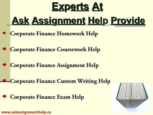 corporate tax homework help essay writing software corporate tax homework help