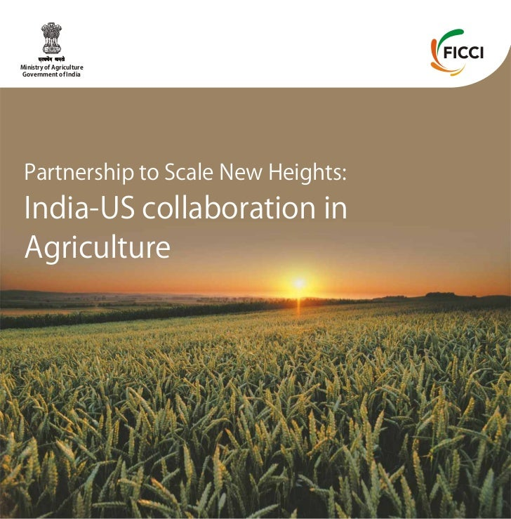 Corporate interventions in Indian Agriculture