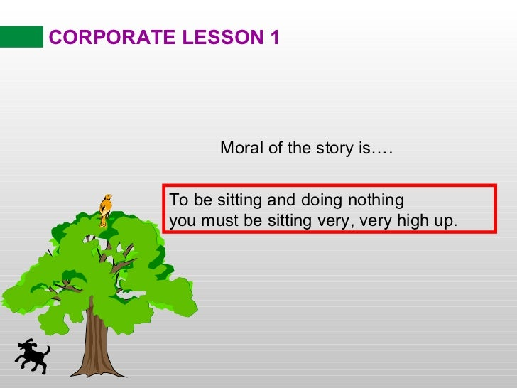 Is it moral for corporations to