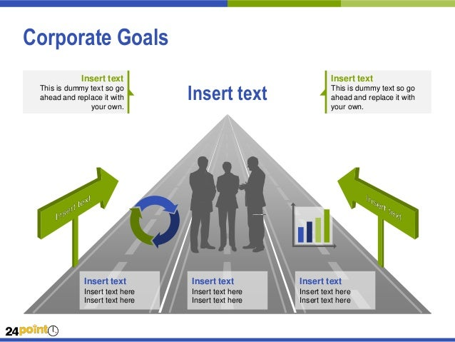 Check out our Company Profile PowerPoint Template - 24point0 Slide 3