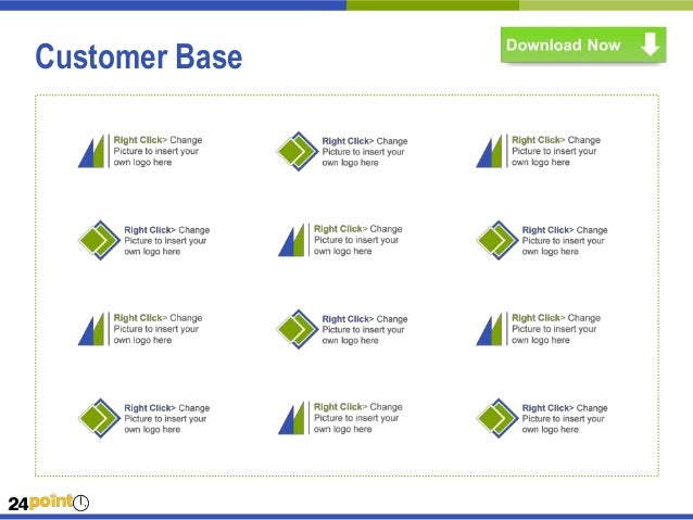 Check out our Company Profile PowerPoint Template 24point0 – Profile Company Template