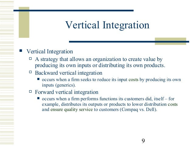 generic strategy of dell Start studying strategic management chapter 5 - mc engineering characterize what generic strategy their own computers before dell builds them.