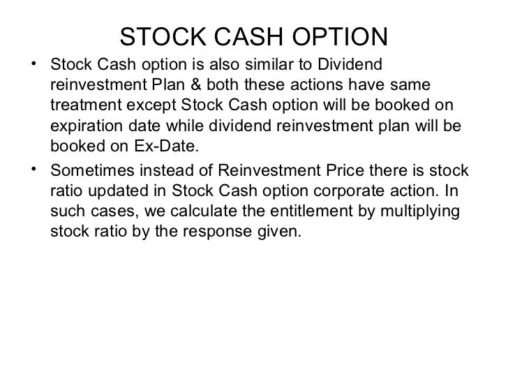 Executive stock options agency problem