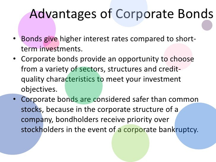 Corporatebonds Simoneanissamichelle