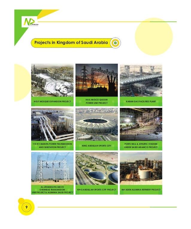 Corporate Brochure | N D Enterprises,Top Manpower