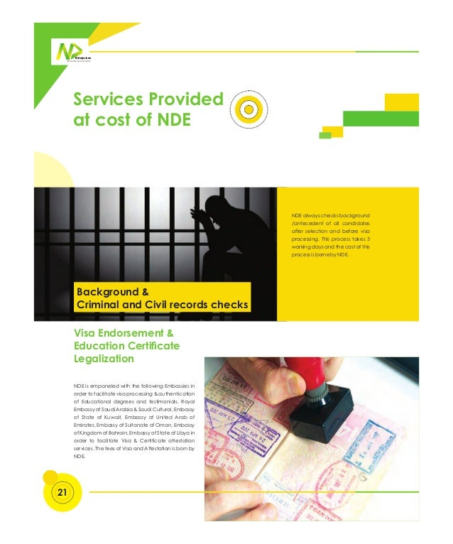 Corporate Brochure | N D Enterprises,Top Manpower Recruitment Agency …
