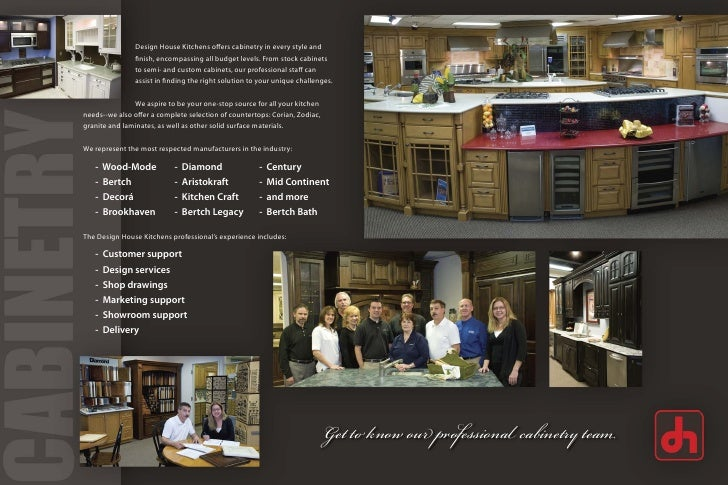 Design House Kitchens  Design House Corporate Brochure. Design House Kitchens. Home Design Ideas