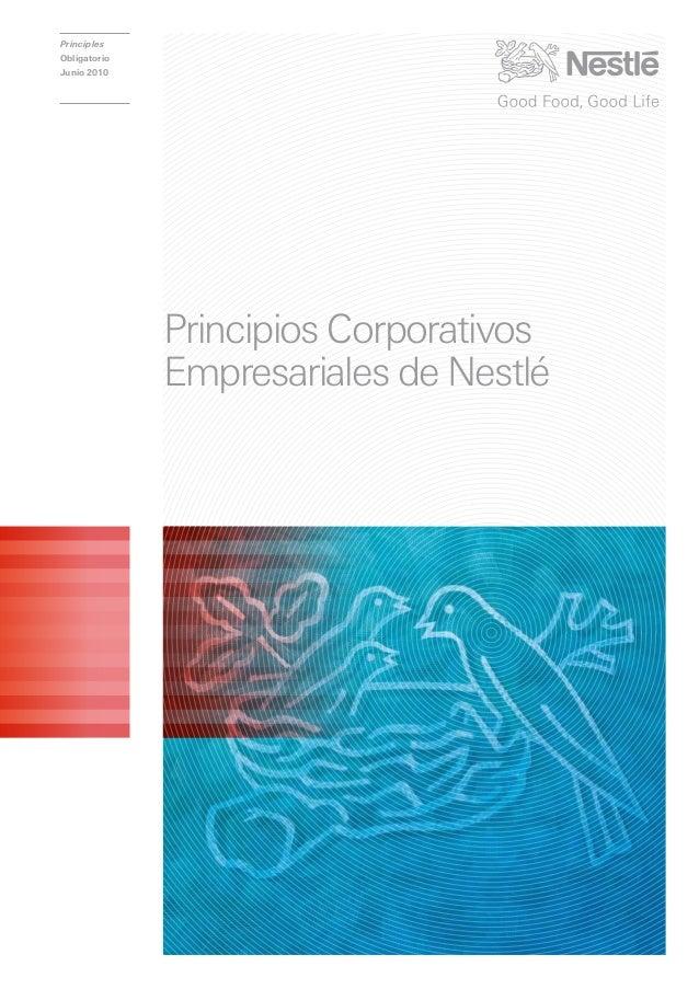 Principles                              PrinciplesObligatorio                             Obligatorio   Autor/departamen...