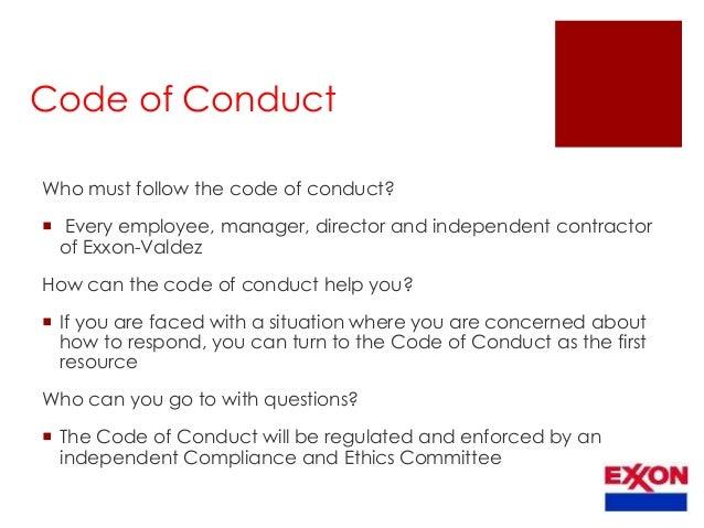 Corporate compliance plan - Project 1 Slide 3