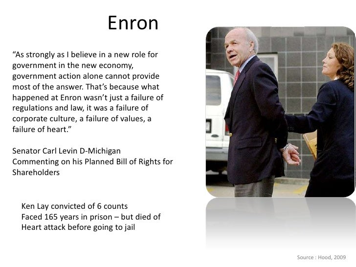 an analysis of the principles of business ethics of the enron corporation Here, professors from three management disciplines analyze what went wrong   when lay first took over the company, 90 percent of the business was  to see  that basic ethical principles were not important to top executives at enron i really .