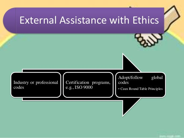 bussiness ethic Business ethics what is a workplace example using consequence ethics ethical obligations in business ethical exercises in business editor's picks legal & ethical issues with manufacturing companies.