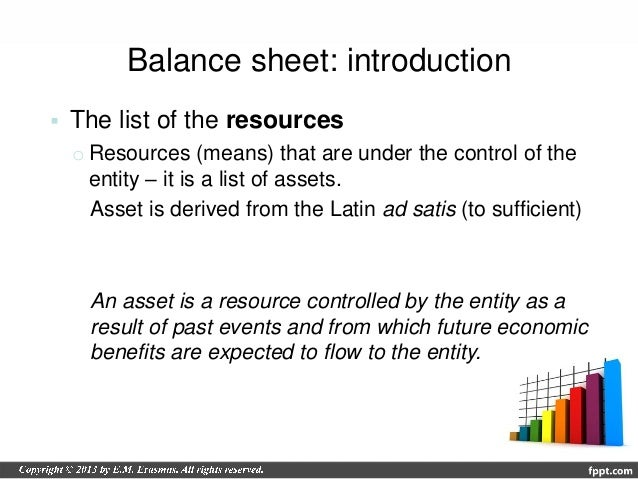 Corporate Finance Introduction