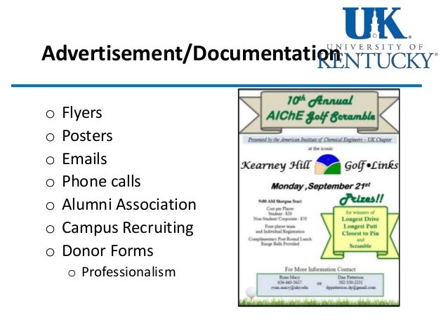 sponsorship forms for fundraising