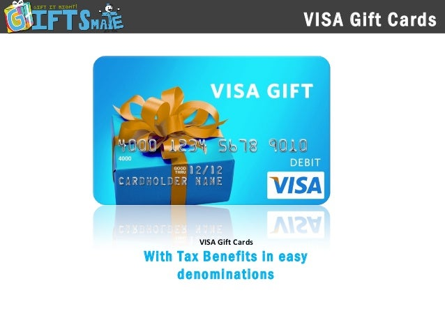 The Visa Gift Card can be used everywhere Visa debit cards are accepted in the US. No cash or ATM access. The Visa Gift Virtual Account can be redeemed at every internet, mail order, and telephone merchant everywhere Visa debit cards are accepted in the US. No cash or ATM access.