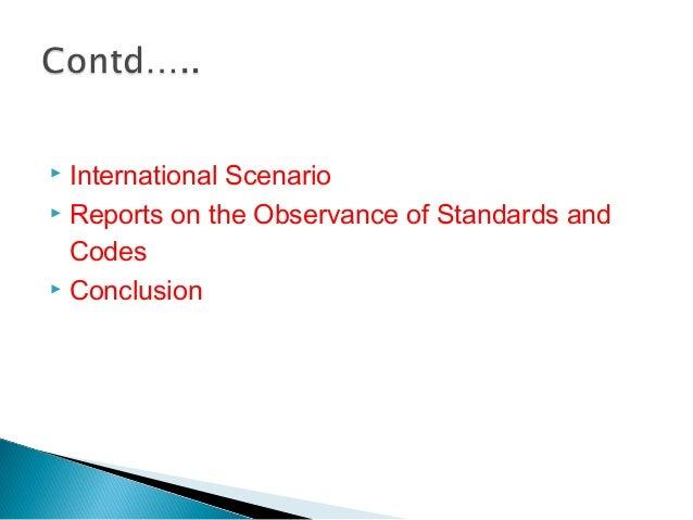 Corporate governance Slide 3