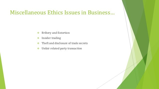 effects of ethics in educational management Human resource management practices and project success, a moderating role of islamic work ethics in pakistani project-based organizations.