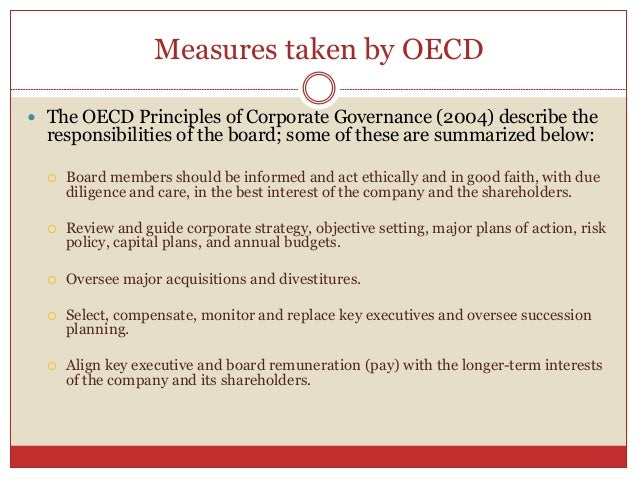 understanding a corporate governance 1 see david charny, the german corporate governance system, 1993 colum   oquendo: breaking on through to the other side: understanding continental.