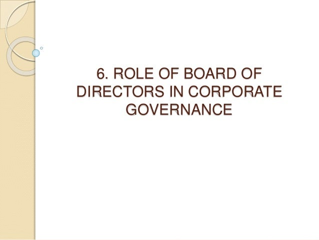 corporate governance and the 2012 failure of In the corporate governance code the issue of remuneration is being highlighted the code provides that the role of the remuneration committee is an integral component for the corporate governance process and companies must go through a formal process in considering the developing policy on executive remuneration [ 20 ].