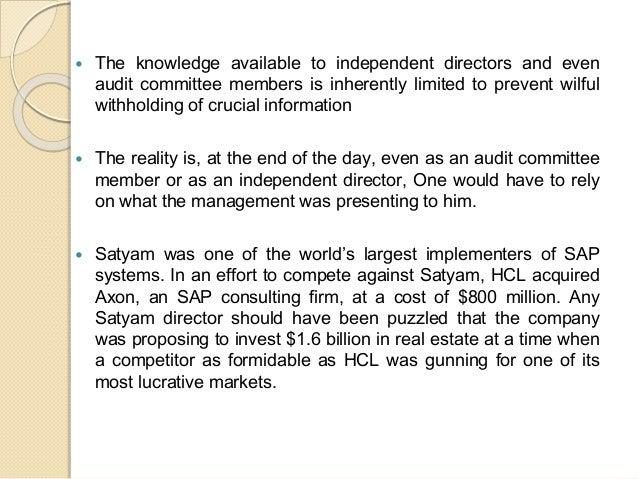 Satyam Computer scam: The rise and fall of Ramalinga Raju
