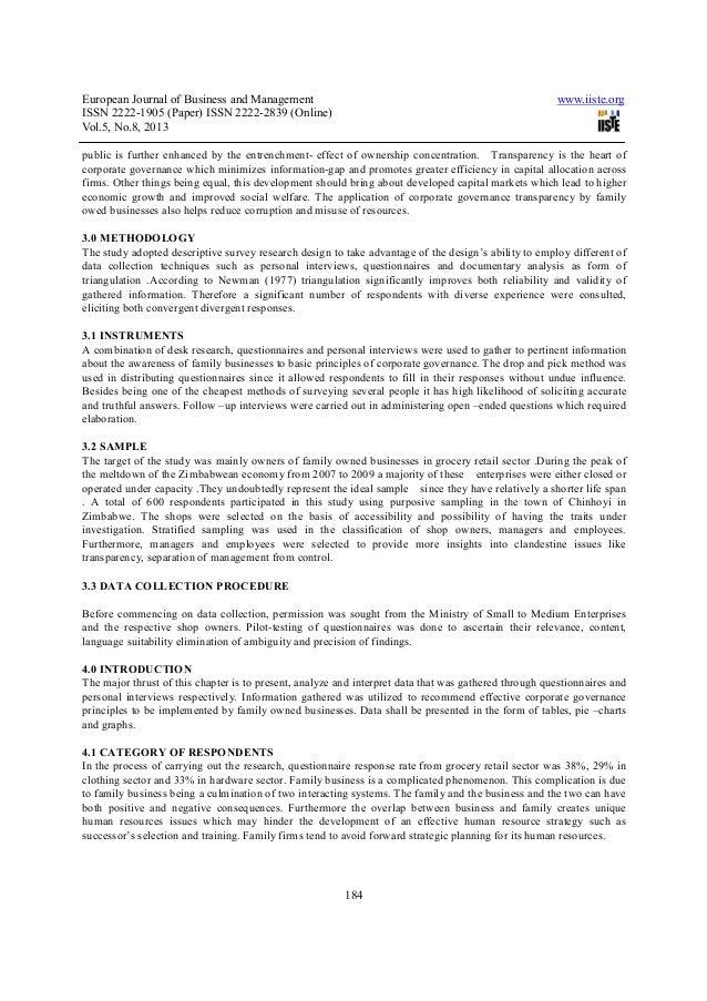 Welfare reform essay