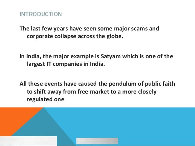 CORPORATE FRAUD IN INDIA PDF DOWNLOAD