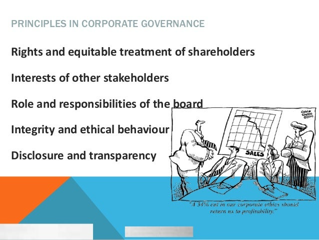 corporate governance in india How we govern our corporations plays a central role in the strength and health of our global economy today, there is a growing dialogue among the different stakeholders about corporate.