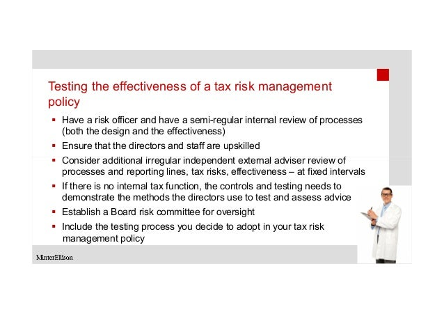 Corporate forex risk management policy