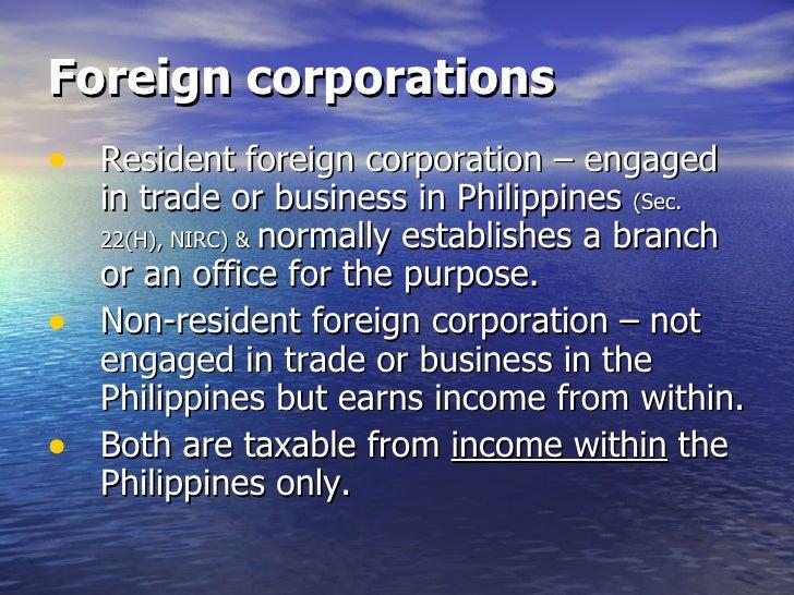 Corporate income tax.feb.2011