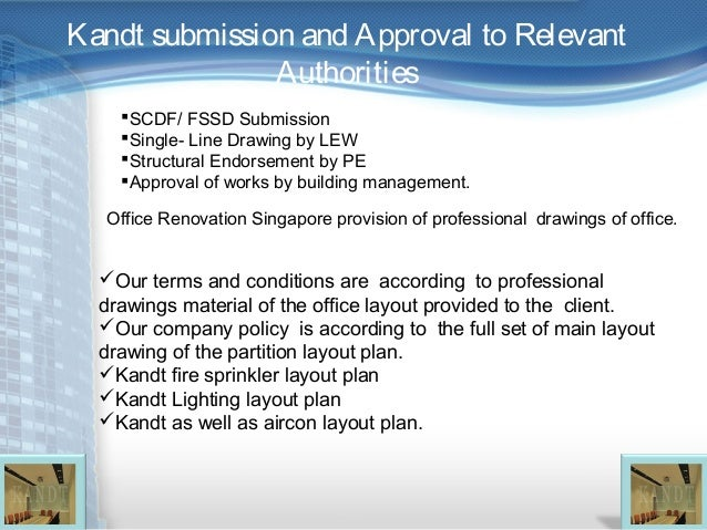 Business 4 Kandt Submission And