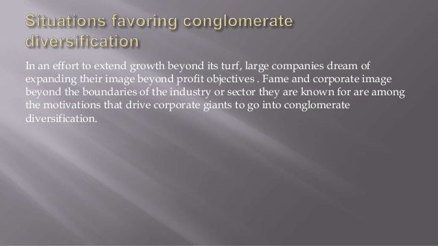  Is a corporate diversification option that involves engaging or dealing with products or services that are somehow relat...