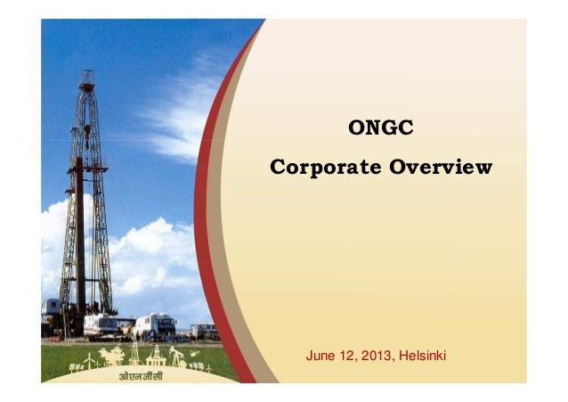 ONGC Reviews
