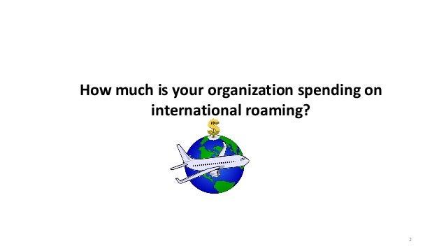 Ajura- Smart Roaming App for Frequent Business Travellers Slide 2
