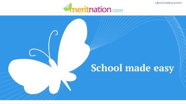 free download meritnation app