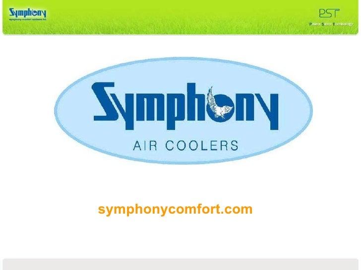 symphonycomfort.com