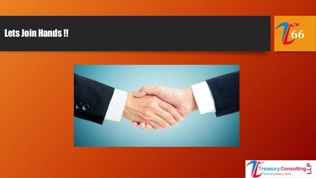 Corporate Presentation Treasury Consulting Llp