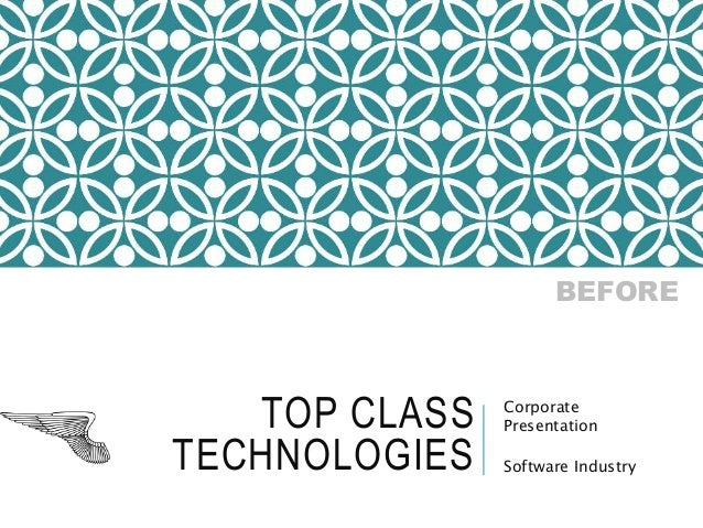 Top class Technologies©All-PPT-Templates.com | All Rights Reserved Source: Business Plan Background Sets AFTER