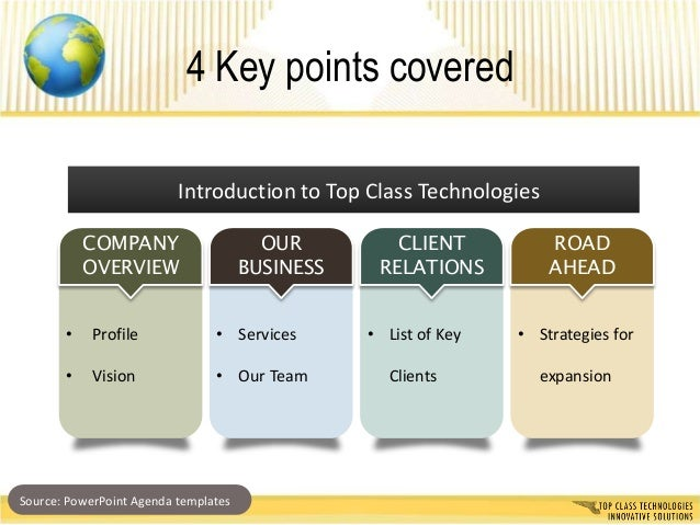 PROFILE  Founded in 2006, Top Class Technologies is a Software Company.  It is headquartered in San Jose, California.  ...