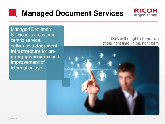 ricoh customer service