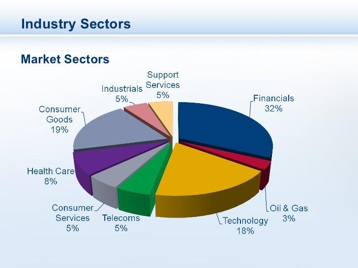 Industry SectorsMarket Sectors
