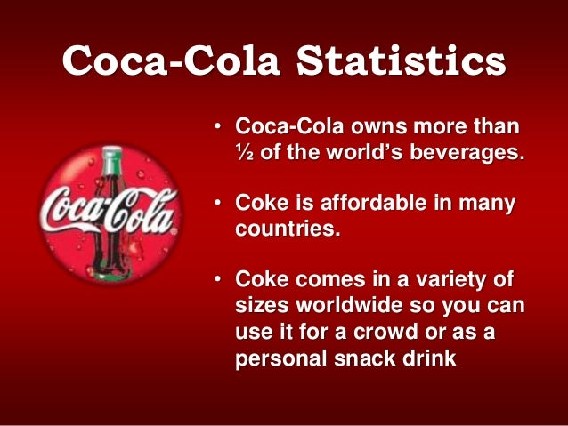 ethics and governance coca cola Ve el perfil de patricia carretero, ccep,  a new corporate governance for coca-cola  within the coca-cola european partners integration: ethics.