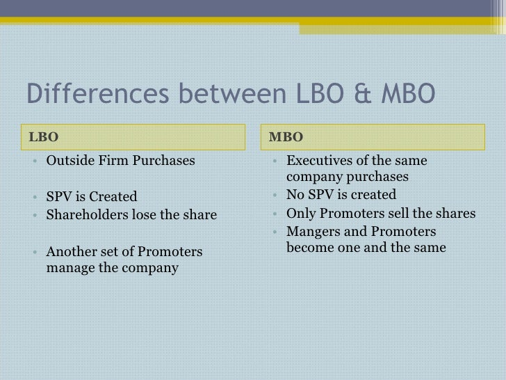 Difference between ipo and acquisition