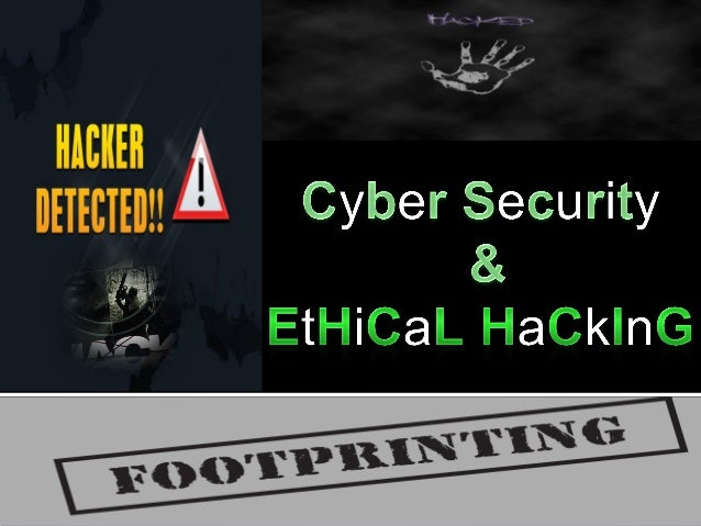    We need to protect    • Our data    • Our ability to use our computers (denial of service      attacks)    • Our reput...