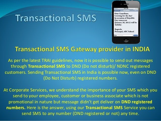 How to work Bulk SMS Services
