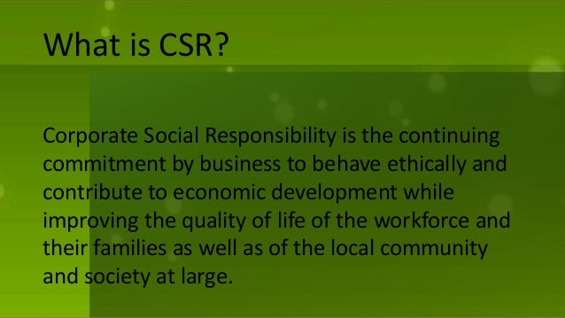 responsibilities of a student towards the society Social responsibility is an ethical framework and suggests that an entity, be it an organization or individual, has an obligation to act for the benefit of society at large [citation needed].