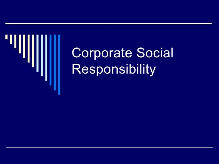 corporate social responsibility benefits bottom line essay The rise of corporate social responsibility is bad for a social, as well as to a financial bottom line the social benefits that derive from business.