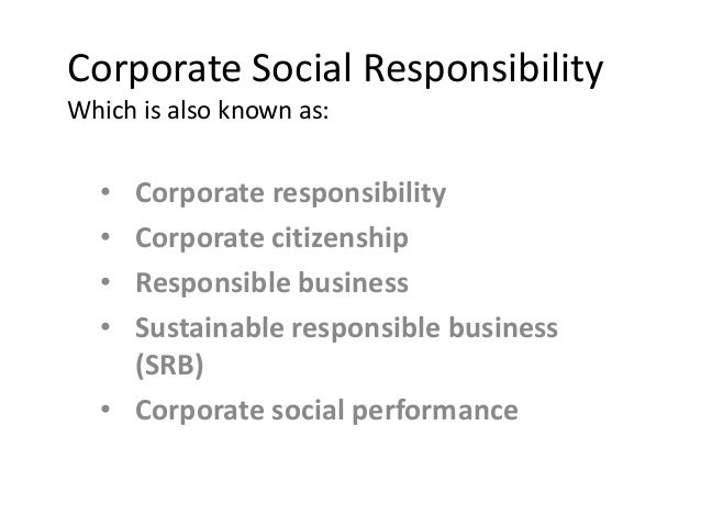 the ethical implications of globalization and its impacts on corporate social responsibility of star Corporate social responsibility and marketing: an integrative framework the perceived importance of ethics and social responsibility among marketing practitioners (eg corporate social responsibilities in the 1960s and 1970s.