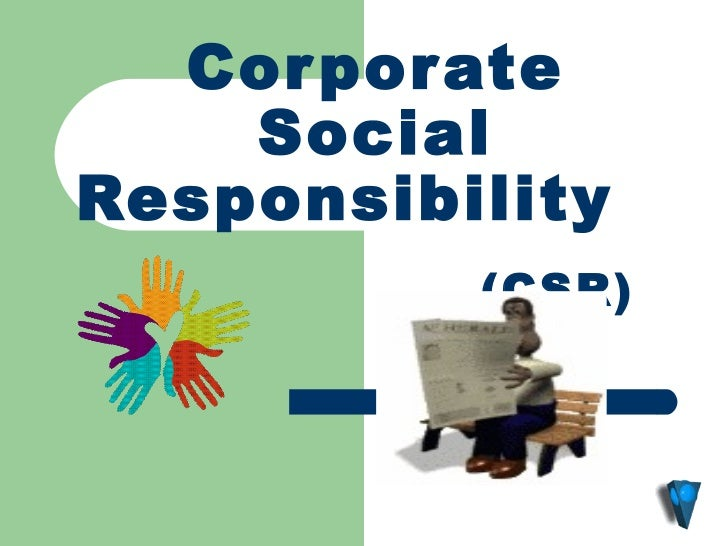 Corporate social responsibility looking at amtrak